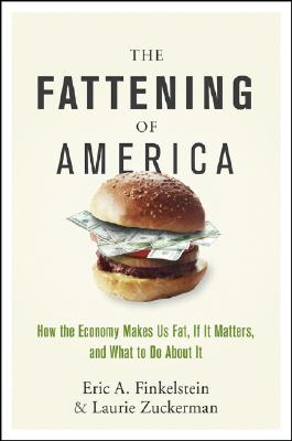 The Fattening of America